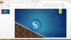 How to Create a Countdown Timer Slide Show With Music on Microsoft Office PowerPoint