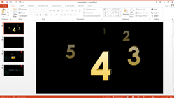 How to Create a Countdown Timer and Image Slide Show on PowerPoint