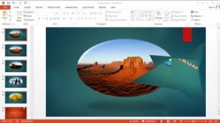 How to Make Animated Slide Show of Photo Albums with Music on Microsoft Powerpoint