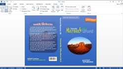 How to Make a Book Cover Design in Microsoft Word